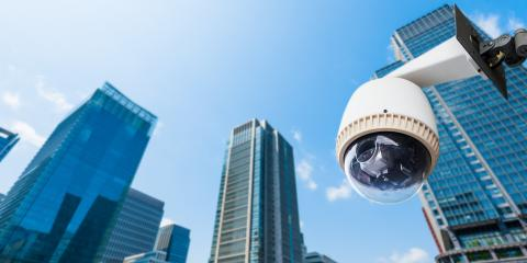 3 Tips on Strengthening Commercial Security After a Break-In, Deer Park, Ohio