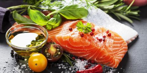 Sausage and Seafood: Historical Alaskan Food Staples