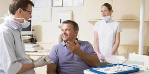 4 FAQ About Dental Implants, Kenai, Alaska