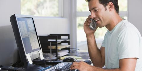 Telecommunication Systems Company Explains Why You Should Have Your Company's Phone Bill Audited, Harbor Isle, New York
