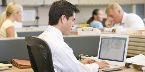 Open Plan vs. Cubicle Offices: Which Is Better for Your Office?, Hastings, Nebraska