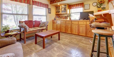 How to Care for LVT Flooring, Barnesville, Ohio