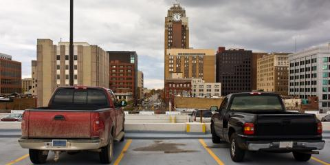 4 Quick Tips on How to Park Pickup Trucks, Puyallup, Washington