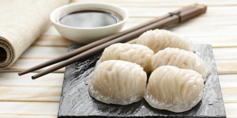 5 Staple Dishes of Traditional Chinese Cuisine, Manhattan, New York
