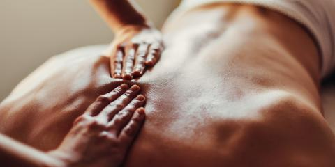 The Amazing Benefits of Massage Therapy, Boulder, Colorado