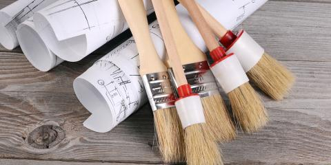 What Projects Can a Painting Contractor Help With?, Kalispell, Montana