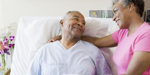 What to Expect When a Loved One Is in Intensive Care, Clarksville, Arkansas