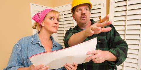 What Is a Contractor's Lien?, Greensboro, North Carolina