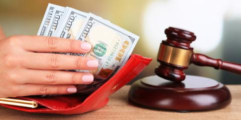 Bankruptcy Attorney Discusses What to Do if Your Bank Account Is Garnished , Farmington, Connecticut
