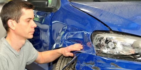 3 Potential Consequences of Neglecting Dent Repair, Cincinnati, Ohio