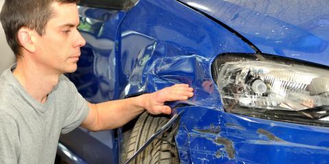 How Do Collision Repair Estimates Work? , Texarkana, Texas