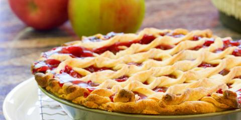 Try These Award Winning Pies to Celebrate National Dessert Day, Oconto, Wisconsin