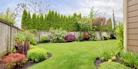 The Do's & Don'ts of Using Mulch in Your Yard, Moscow Mills, Missouri