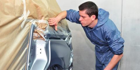 A Dothan Auto Body Shop Compares 4 Types of Car Paint, Dothan, Alabama