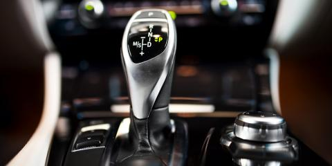 Auto Repair Experts Discuss Manual vs. Automatic Transmissions, Heflin, Alabama