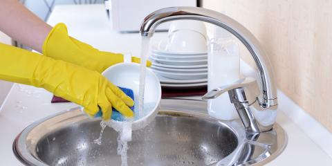 3 Ways to Conserve Water at Home, Honolulu, Hawaii