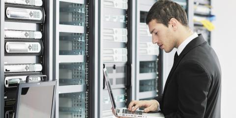5 Benefits of Managed Data Backup & Recovery Solutions, South Riding, Virginia