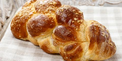 What Is Challah Bread?, Covington, Kentucky