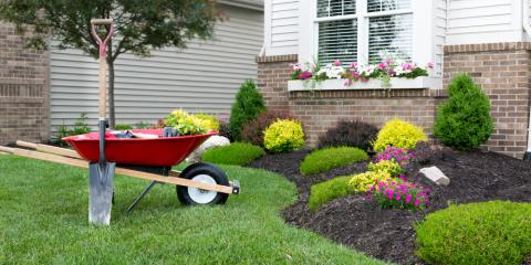 The Top 3 Benefits of Mulch for Your Yard, Clearwater, Minnesota