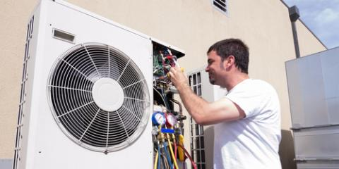 How to Choose the Right HVAC Contractor, Staunton, Virginia