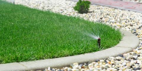What Are Hydrawise® Sprinkler Systems? , Cincinnati, Ohio