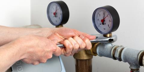 3 Signs You Need a New Water Softener, Lincoln, Nebraska