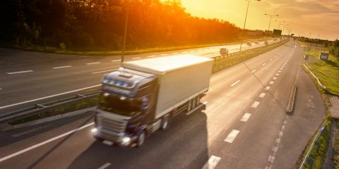 3 Advantages of Motor Freight Hauling Over Alternatives, 4, Tennessee