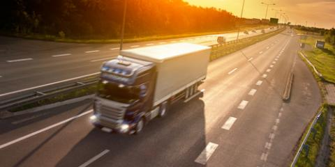 Cookeville Car Accident Attorney Provides 3 Tips on Sharing the Road With Commercial Vehicles, Cookeville, Tennessee