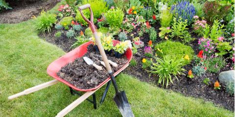Should I Use Mulch or Gravel When Landscaping?, Lyndhurst, Virginia