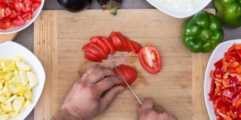 The Incredible Health Benefits of Cooking With Tomatoes, Robertsdale, Alabama