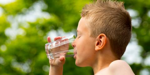 3 Tips for Storing Water, Ester, Alaska