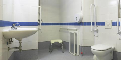 3 Wheelchair-Friendly Bathroom Remodeling Ideas, ,