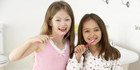 3 Reasons It's Important for Kids to Have Good Oral Hygiene Routine, Anchorage, Alaska