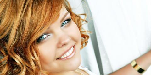How to Pick the Right Shade for Colored Contacts, Greece, New York