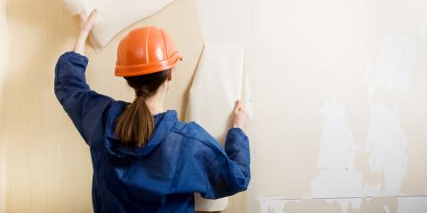 Frequently Asked Questions About Wallpaper Removal , Duvall, Washington