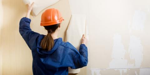 Why Proper Wallpaper Removal Is Essential , Perinton, New York