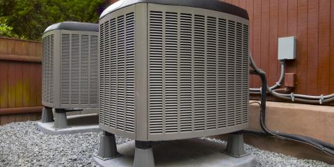 Dawson Heating & Air Conditioning, Air Conditioning Contractors, Services, Cincinnati, Ohio
