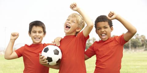 A Pediatric Chiropractic Center Offers 3 Tips to Keep Your Little Athlete Healthy, Anchorage, Alaska