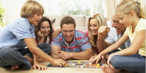 The Best Games for Kids to Play on Family Night, Mamaroneck, New York
