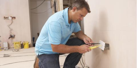 4 Reasons to Hire an Electrician, Davenport, Washington