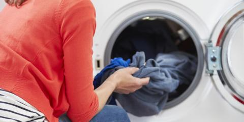 3 Washing Machine Tips From NC's Best Appliance Repair Service, High Point, North Carolina