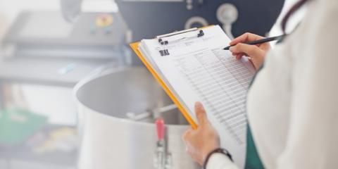The Food Safety Modernization Act & the Role of Scales in Food Processing, Elizabethtown, Ohio