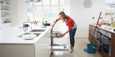 4 FAQ About Dishwashers & Septic Tanks, Middleburg, Pennsylvania