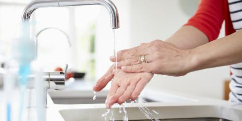 What's the Difference Between Hard & Soft Water?, Canandaigua, New York