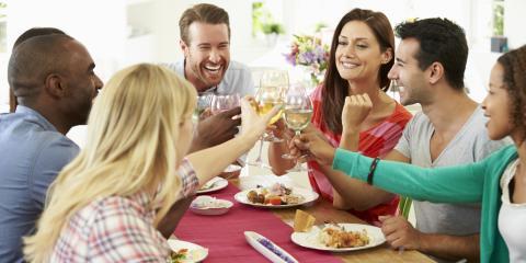 5 Reasons to Choose a Local Restaurant, San Marcos, Texas