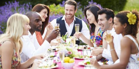 Bronx Shopping Center Offers 4 Tips for Throwing the Perfect Outdoor Party , Bronx, New York