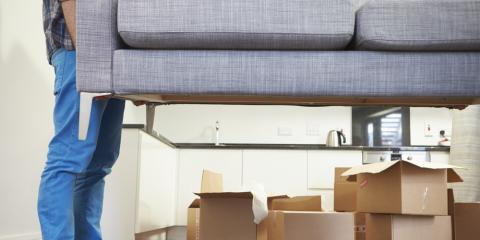 4 Tips for Organizing Your Portable Storage Unit, Norwood Young America, Minnesota