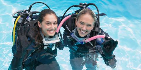 Scuba Instruction Pros Share 5 Scuba Safety Tips, Henrietta, New York
