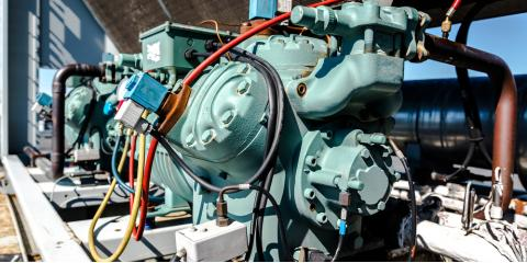 Learn How to Protect Your Air Compressor From Summer Heat, Maryland Heights, Missouri