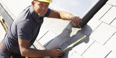 3 Ways a Roof Replacement Lowers Homeowners' Utility Costs, Onalaska, Wisconsin
